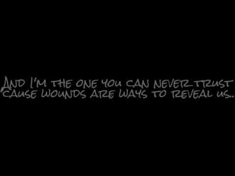 Breakdown - Seether. (Lyrics)