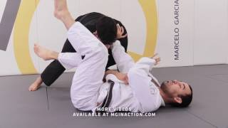 Marcelo Garcia: Guard vs Passing