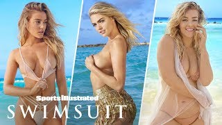 Explore Aruba With Kate Upton, Myla Dalbesio & More | On Location | Sports Illustrated Swimsuit