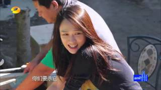 【旋風孝子】160305 EP07 陳喬恩CUT + 下期預告 by Joe Chen Taiwan Family [HD 720P]