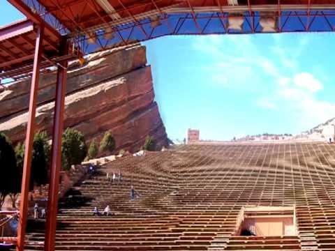 Red Rocks Park & Amphitheatre