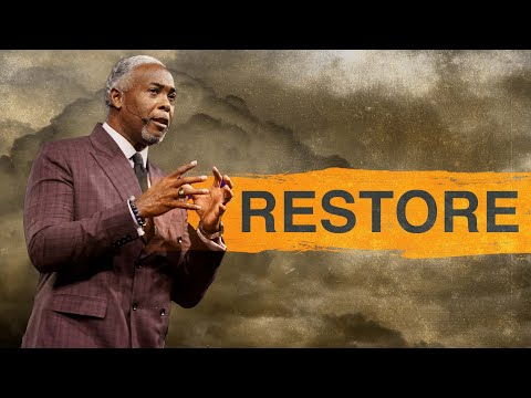 Restore | Bishop Dale C. Bronner | Word of Faith Family Worship Cathedral