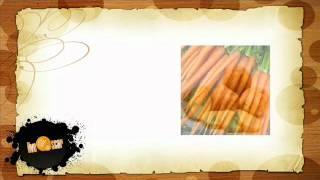 Говорить по испански - Урок овощи (Verduras)