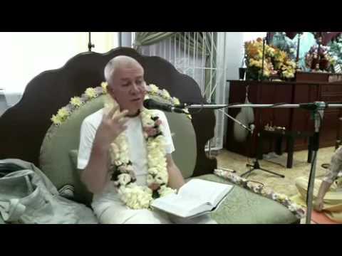 Чайтанья Чаритамрита Мадхья 19.136-152 - Чайтанья Чандра Чаран прабху