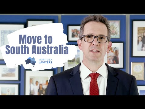 Move To South Australia