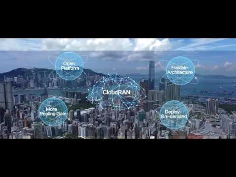 Evolve to 5G with Huawei's Portfolio of Networking Solutions