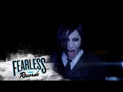 "Motionless In White - ""Devil's Night"" Official Music Video"