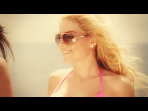 Sunloverz - Summer Of Love 2k13 (Official Video HD)