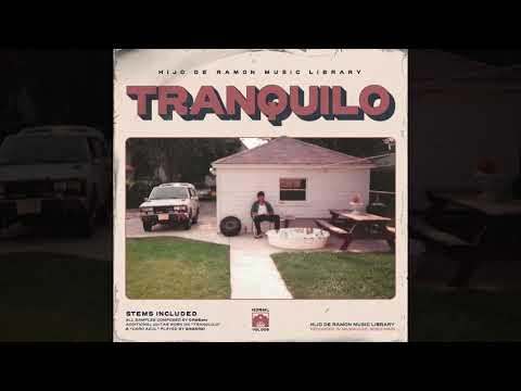 "Hijo De Ramon Music Library Volume 9 ""Tranquilo"""