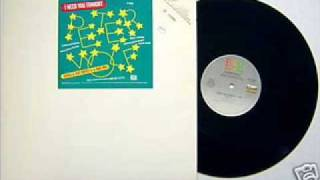"Peter Wolf ""I Need You Tonight"" 12 inch dub version"