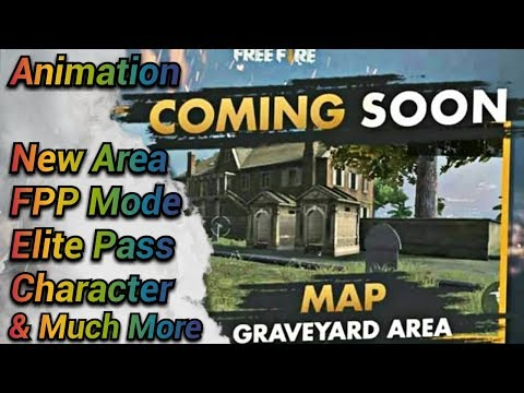 Biggest Update 2019 (Coming Soon) Free Fire