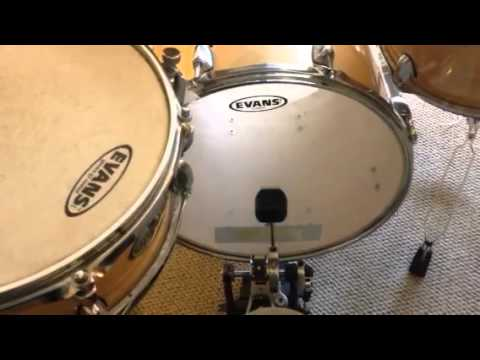 groove percussion drum kit review youtube. Black Bedroom Furniture Sets. Home Design Ideas