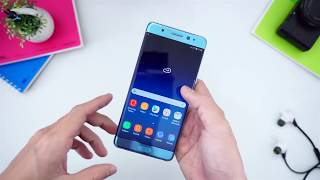 Unboxing Samsung Galaxy Note FE!