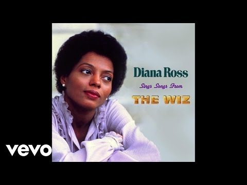 Diana Ross - Ease On Down The Road (Audio)