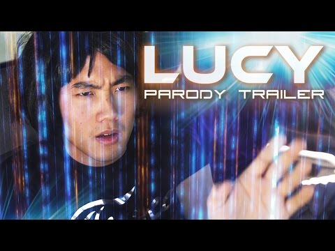Thumbnail: LUCY (Parody Trailer)