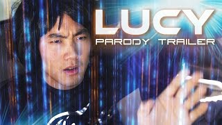 Repeat youtube video LUCY (Parody Trailer)