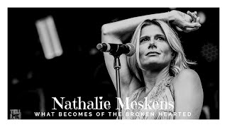Nathalie Meskens | What Becomes Of The Broken Hearted