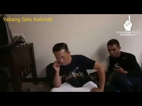 Satu Kalimah Live by Yabang Khalifah verse live