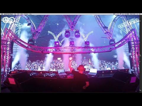 Giuseppe Ottaviani Live @ Dreamstate SoCal 2017 - Full set
