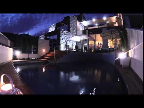 Casa rural entregredos 5 vacaciones de lujo en la sierra de gredos youtube - Casa rural en rupit i pruit ...