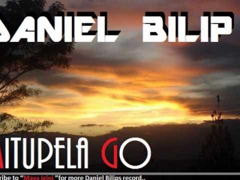 Daniel Bilip - Mitupela Go
