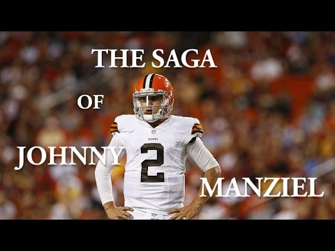 The Saga of Johnny Manziel: A Timeline | NFL