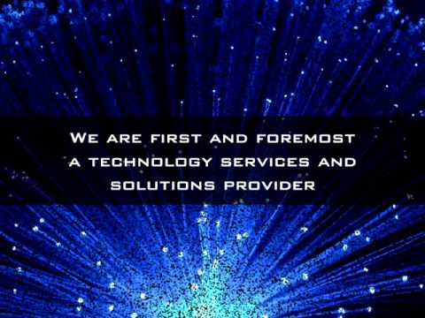Rockefeller Group Technology Solutions Voice and Data Business Services