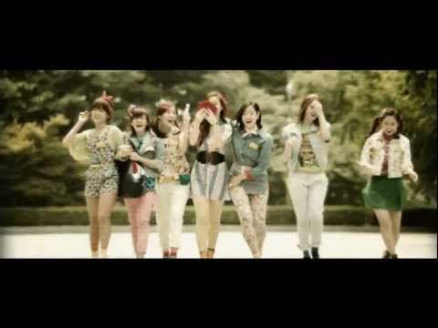 T-ara - Roly Poly [Full HD MV]