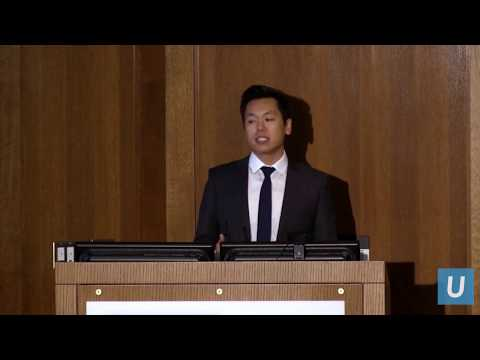 Future of the Pap Smear - Alexander Chiang MD  UCLA Health