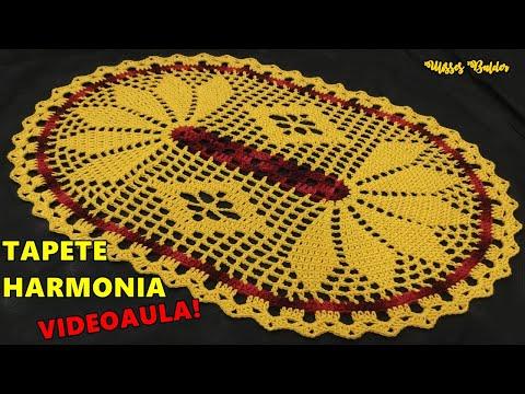 MEU TAPETE HARMONIA! +PRATICO E +ECONÔMICO #UlissesBalder