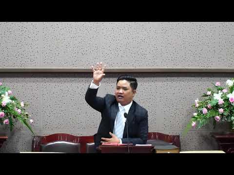 R.Lallungmuana Thupui:Langlo Chaltlang Presbyterian Kohhran