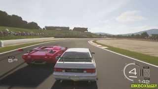 Forza Motorsport 5 | The Hunter  [Honda CRX Mugen @ Catalunya Online] Video