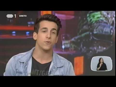 Fernando Daniel - When We Were Young (Acapella)