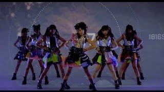 http://www.cheekyparade.jp/ 楽曲タイトル「C.P.U !?」は人間でいう脳...