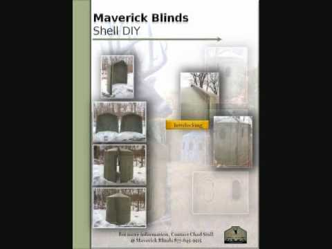 phoca drinker us l horse blinds thumb stand show mark deer mn your detail maverick