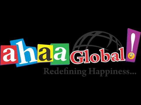 Ahaa Global  Ahaa Citizens - Redifining Happiness - YouTube - ahaa