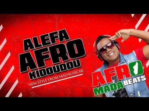 DJ NATAL  -  AFRO KIDOUDOU( audio officiel 2017)