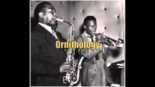 Onithology - Charlie Parker Septet (03/28/46)