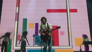 The 1975 - It's Not Living (If It's Not With You) (Live in Manila 2019)