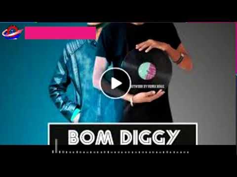 Bom Diggy Remix   DJ Shadow Dubai   Zack Knight X