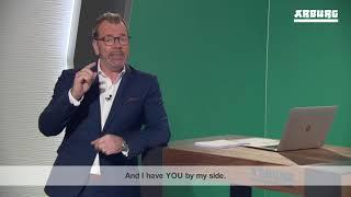 Best-of arburgXvision - Episode 1