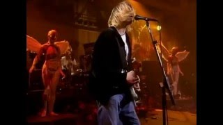 Nirvana Live and Loud Scentless Apprentice 1993(Full Video)