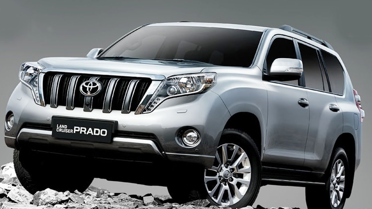 2018 toyota land cruiser 70 series. 2018 toyota land cruiser prado complete look out before official releases 70 series