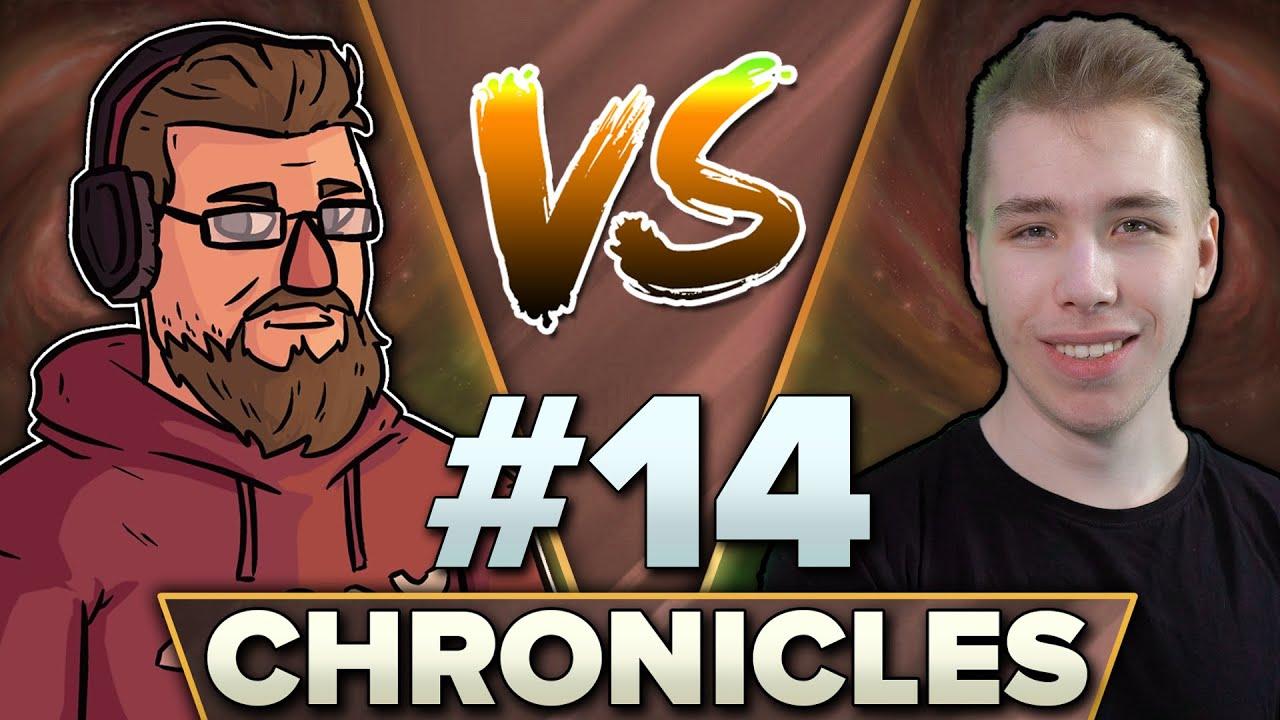 Hearthstone Chronicles vs. Zeddy | Episode 14