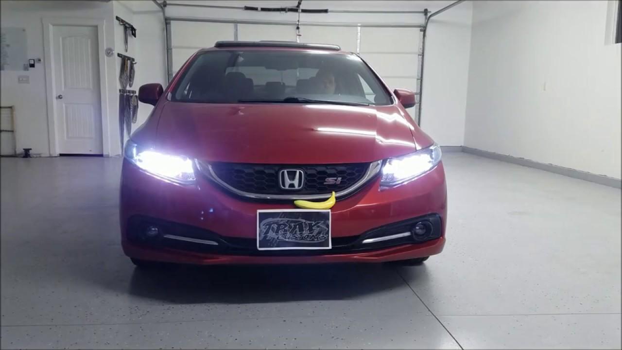 Image Result For Honda Civic Si Zero