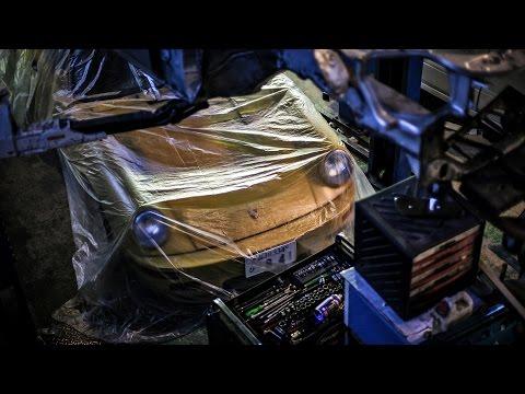 The Chronicles Vlog 2016 #1 (Part 9): Legendary Impact Magic...