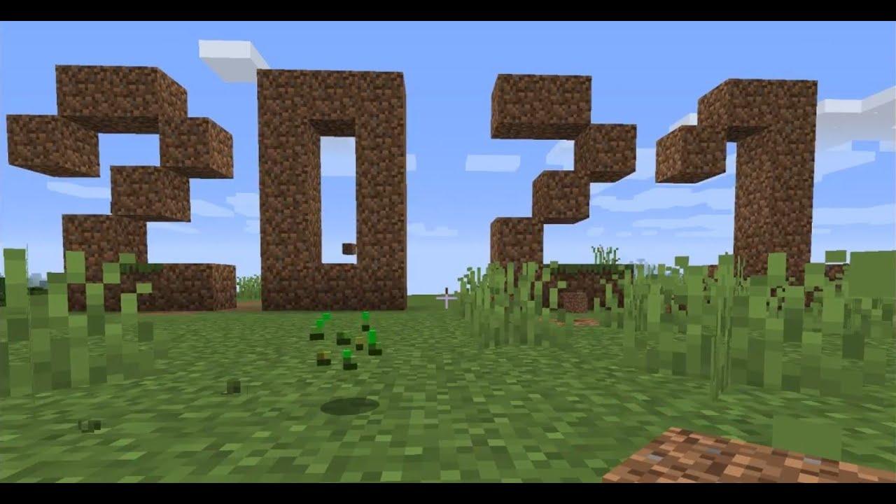 Ich erstelle das neue Jahr 11 (Minecraft: Challenge) - YouTube