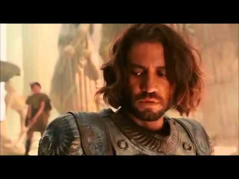 Wrath of the Titans - Perseus vs Ares - YouTube