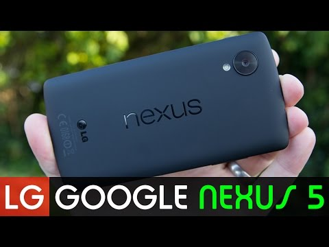 📱 📦 LG GOOGLE NEXUS 5 - распаковка восстановленного телефона из Китая|Гугл Нексус 5 - первый взгляд