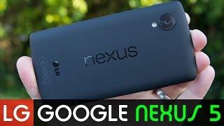 📱 📦 LG GOOGLE NEXUS 5 в 2019 - распаковка восстановленного телефона